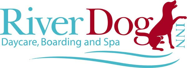 River Dog Inn  Logo